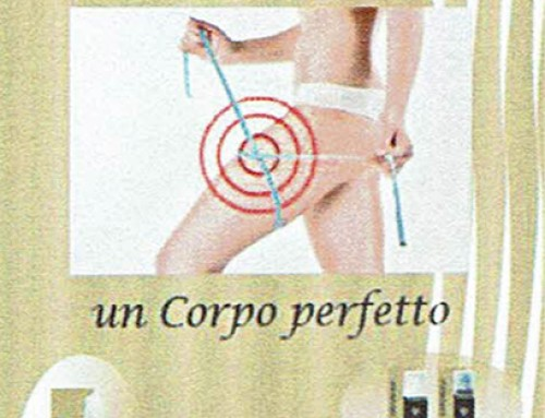 TRATTAMENTO GOLD SLIMMING